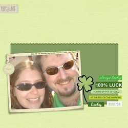 St. Patricks Day 2006